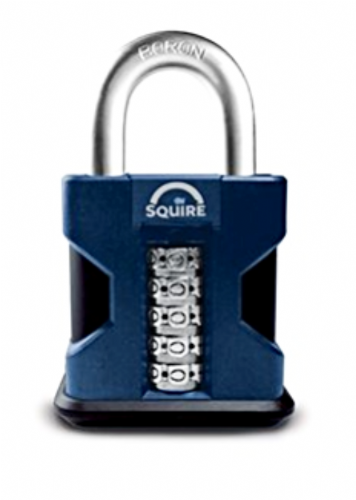 Squire Stronghold Combination Padlocks